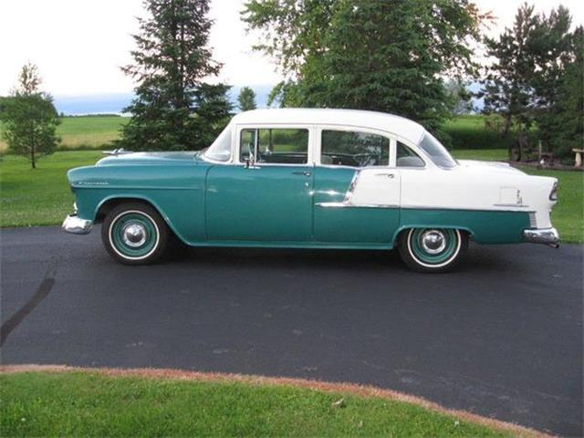 1955 Chevrolet Bel Air | 879362