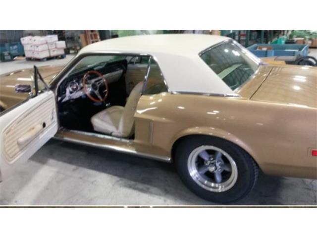 1968 Ford Mustang | 879367