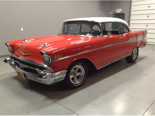 1957 Chevrolet Bel Air | 879368