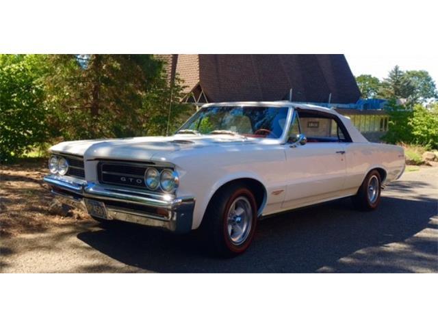 1964 Pontiac LeMans | 879369