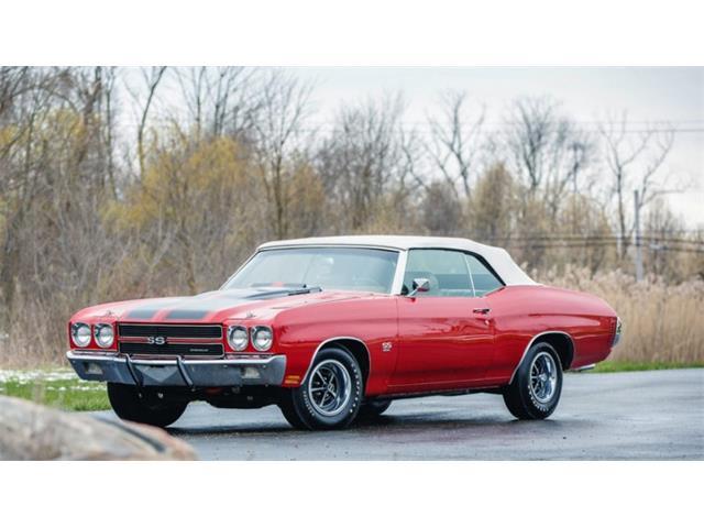 1970 Chevrolet Chevelle | 879371