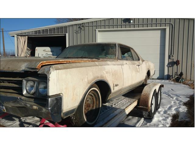 1965 Oldsmobile Starfire | 879377