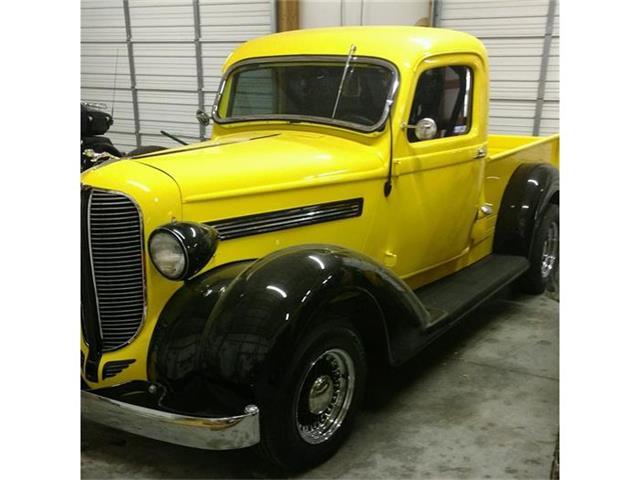 1938 Dodge 1/2 Ton Pickup | 879379