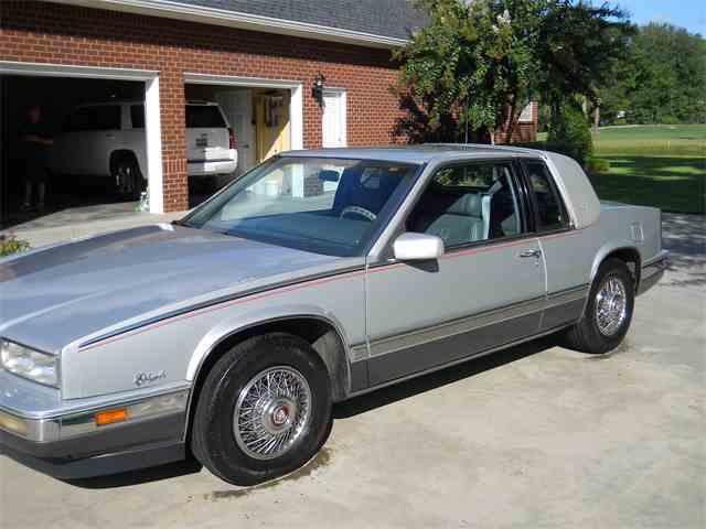 1988 Cadillac Eldorado Biarritz | 879381