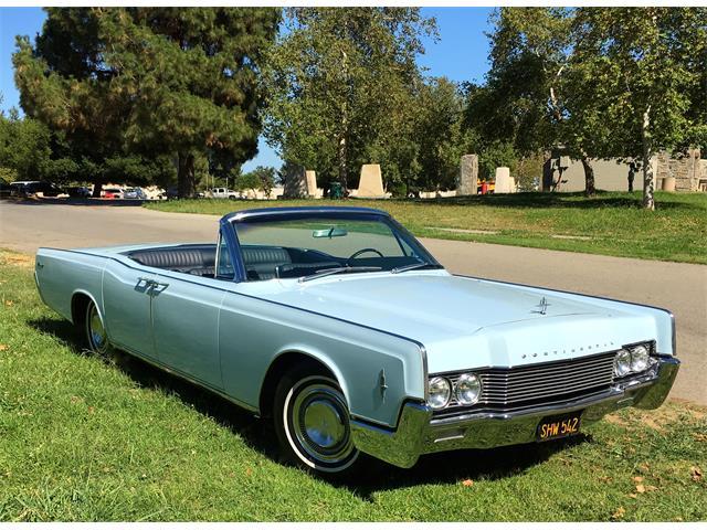 1966 Lincoln Continental | 879383