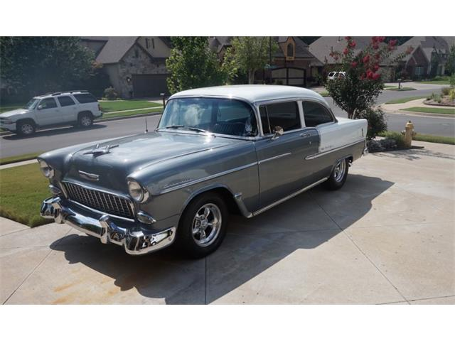 1955 Chevrolet Bel Air | 879389
