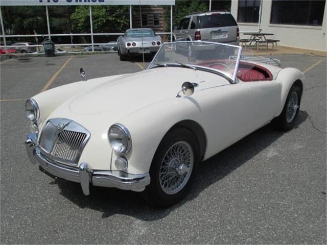 1960 MG MGA | 870939