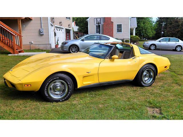 1979 Chevrolet Corvette | 879391