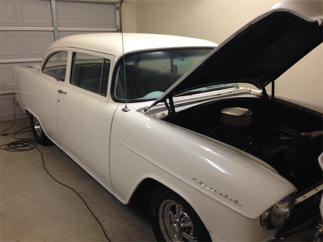 1955 Chevrolet 150 | 879392