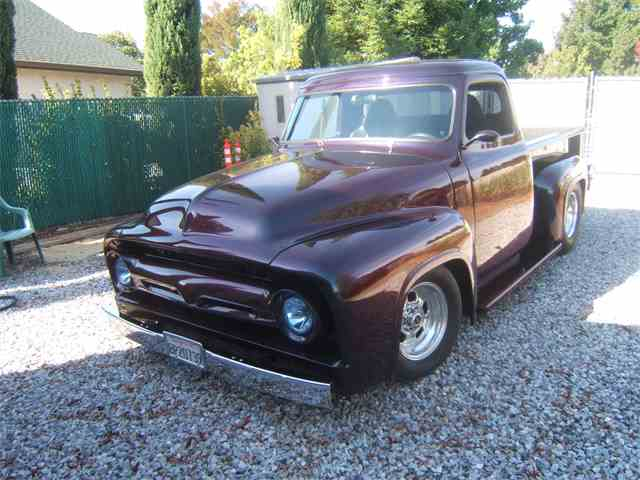 1955 Ford F100 | 879394