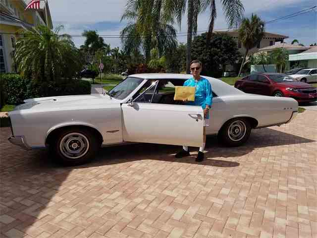 1966 Pontiac GTO | 879395