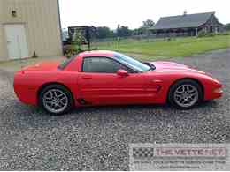 2003 Chevrolet Corvette for Sale - CC-879399