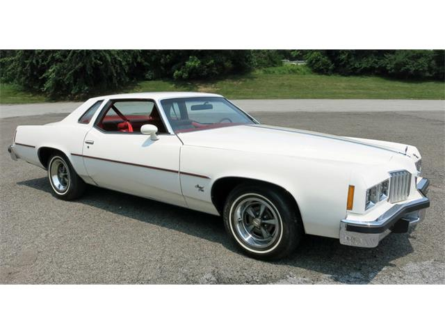 1977 Pontiac Grand Prix | 879416