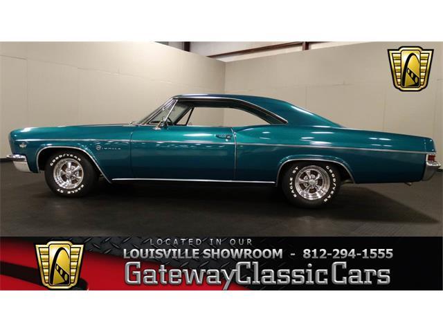 1966 Chevrolet Impala | 879417