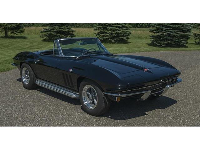 1965 Chevrolet Corvette | 879423