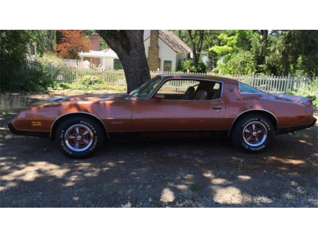 1980 Pontiac Firebird Formula | 879426