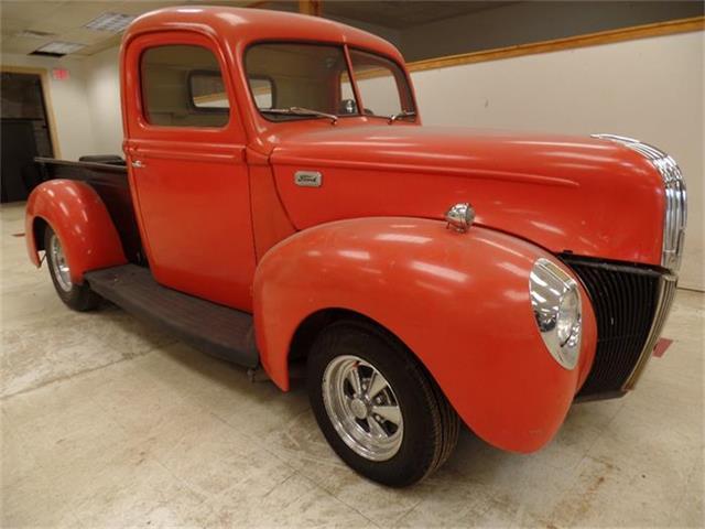 1941 Ford 1/2 Ton Pickup | 879427