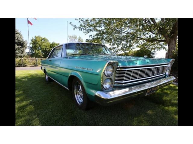 1965 Ford Galaxie | 879428