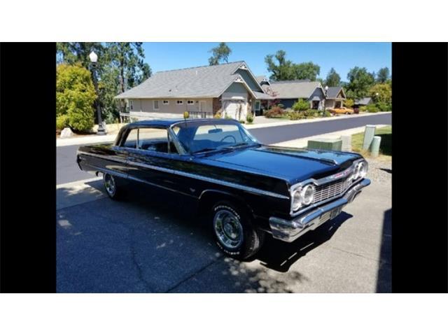 1964 Chevrolet Impala | 879429
