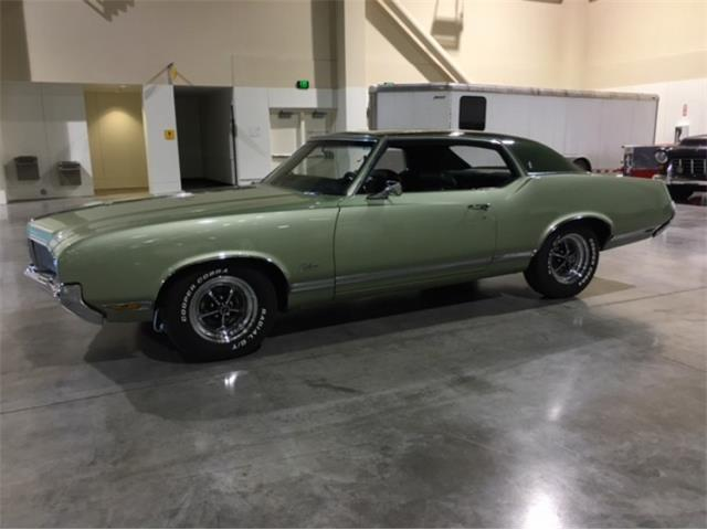 1970 Oldsmobile Cutlass | 879430