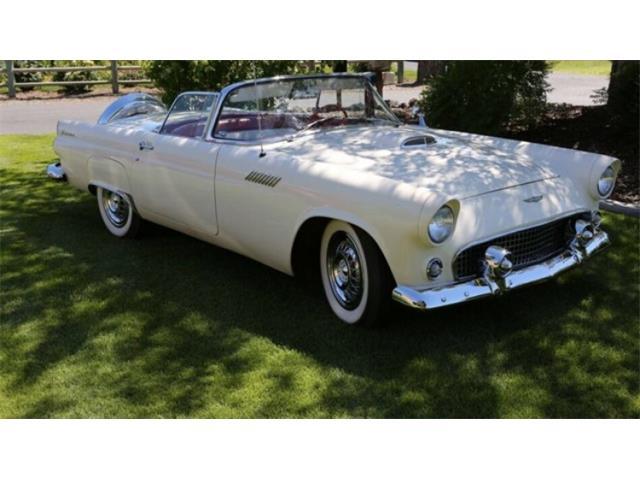 1956 Ford Thunderbird | 879435