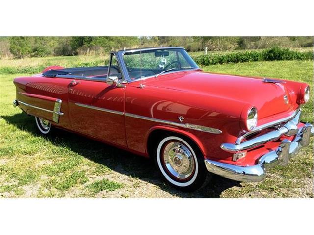 1953 Ford Starliner | 879454