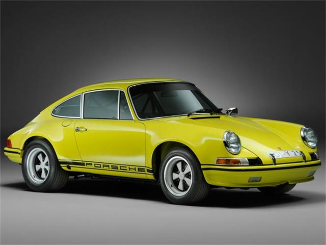 1972 Porsche 911 2.5 SR | 879459