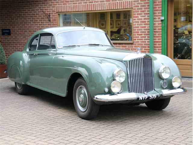 1953 Bentley R Type | 879460
