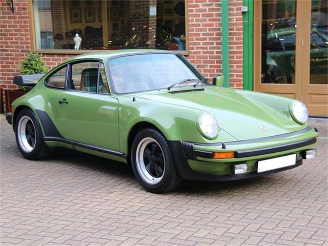 1978 Porsche 930 Turbo LM | 879464