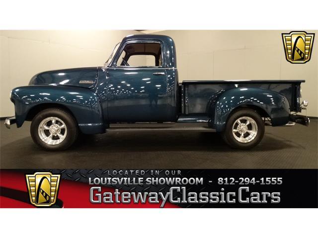 1952 Chevrolet 3100 | 879477