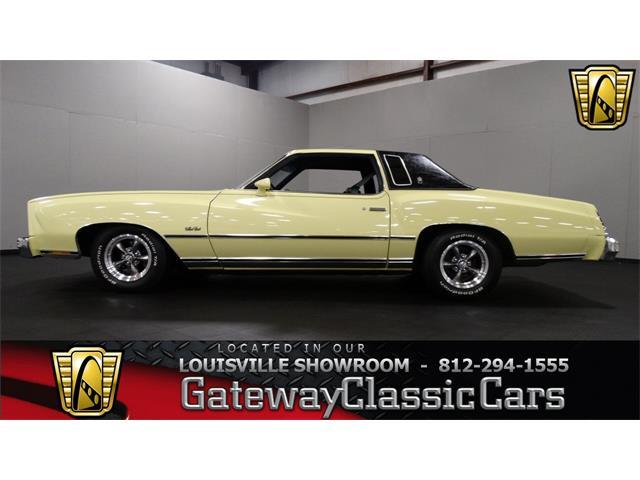 1977 Chevrolet Monte Carlo | 879479