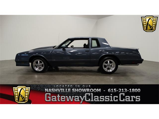 1984 Chevrolet Monte Carlo | 879480