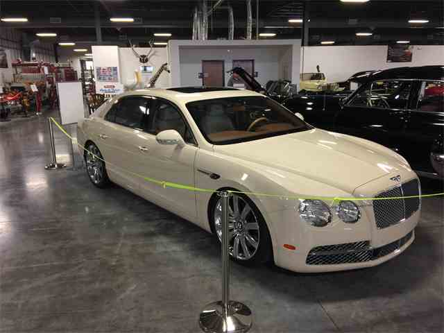2014 Bentley Flying Spur | 879483
