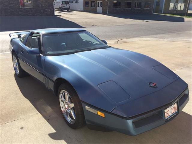 1984 Chevrolet Corvette | 879484