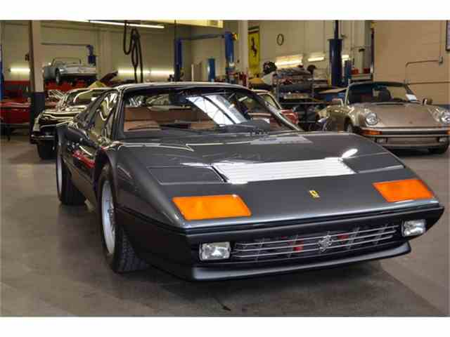 1982 Ferrari 512 BBI | 879488