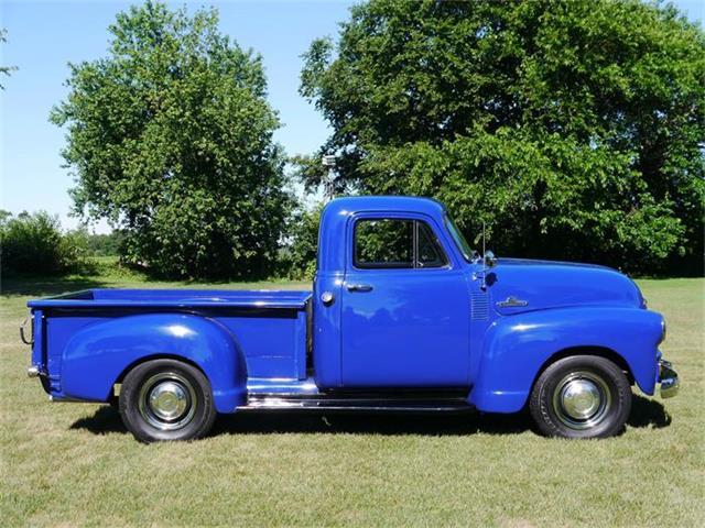 1955 Chevrolet 3100 | 879489