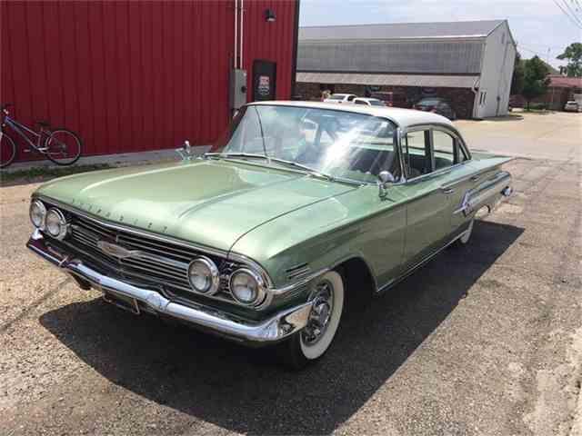1960 Chevrolet Impala | 879498