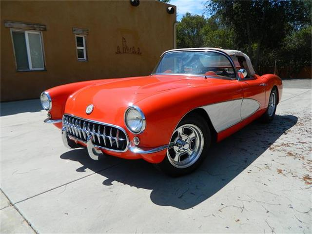 1956 Chevrolet Corvette | 879499