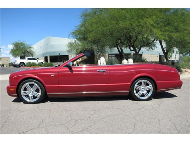 2007 Bentley Azure | 879502