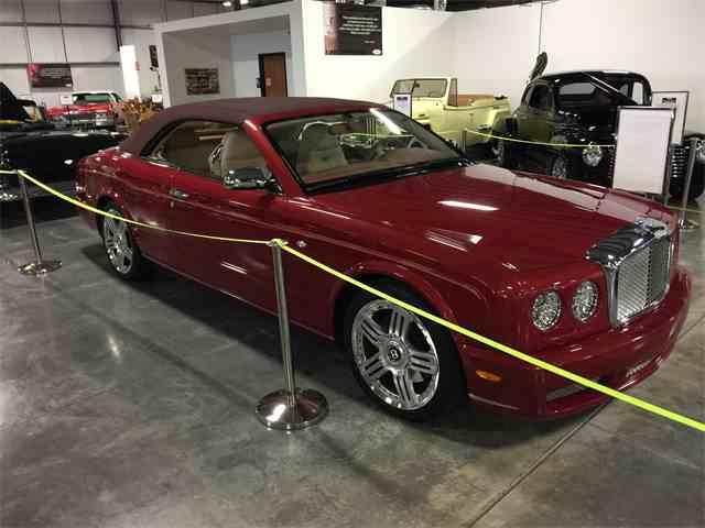 2007 Bentley Azure | 879502