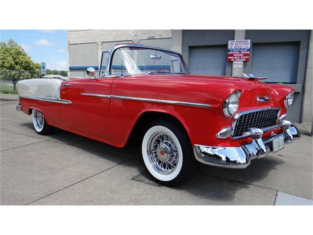 1955 Chevrolet Bel Air | 879506