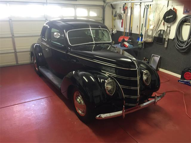 1938 Ford Standard | 879514
