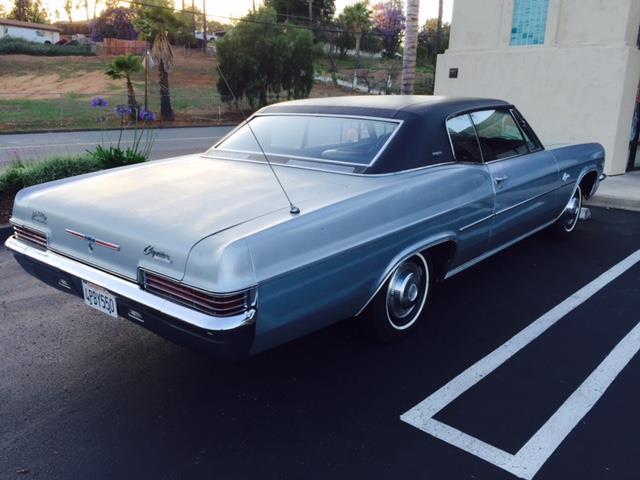 1966 Chevrolet Caprice Classic | 879515