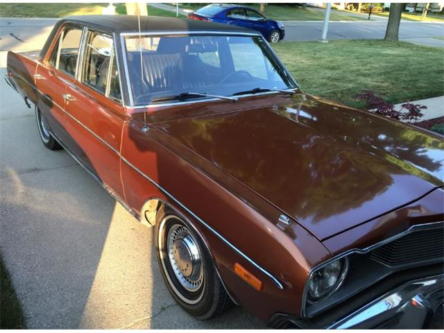 1975 Dodge Dart | 879517