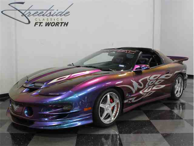 classifieds for 2000 to 2002 pontiac firebird trans am 18 available. Black Bedroom Furniture Sets. Home Design Ideas