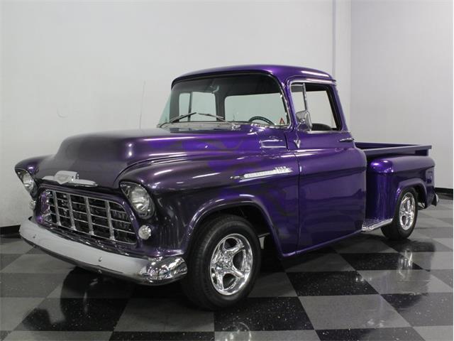 1956 Chevrolet 3100 | 879524