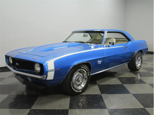 1969 Chevrolet Camaro | 879525