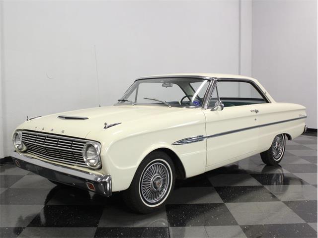 1963 Ford Falcon Futura | 879526