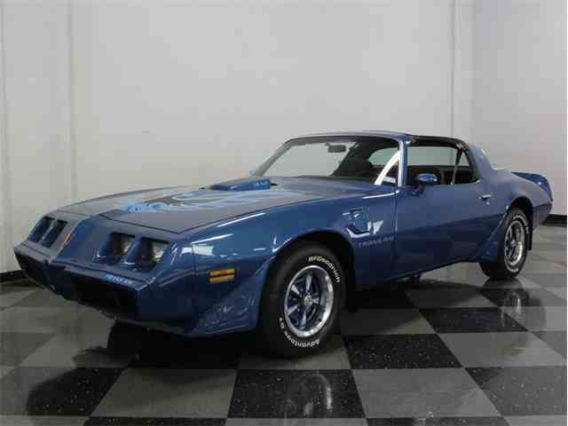 1979 Pontiac Firebird Trans Am | 879530