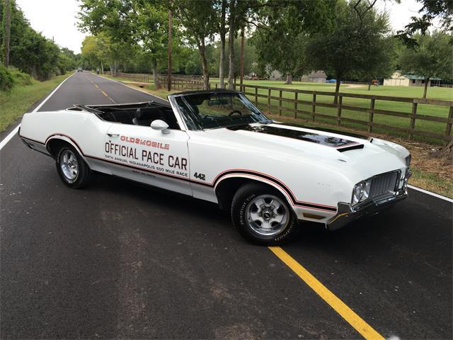 1970 Oldsmobile 442 | 879538